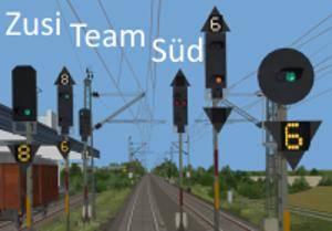 Zusi Team Süd